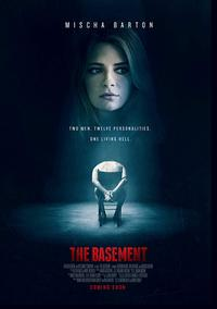The Basement (2018) Movie Poster