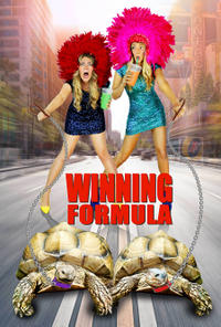 Winning Formula Movie Poster