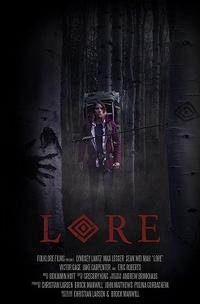Lore (2018) Movie Poster
