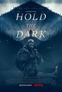 Hold the Dark Movie Poster