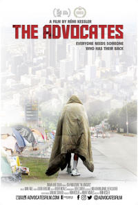 The Advocates Movie Poster