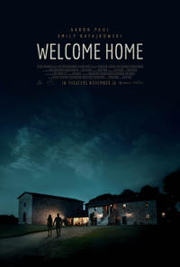 Welcome Home (2018) Movie Poster