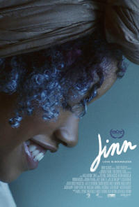 Jinn (2018) Movie Poster