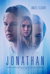 Jonathan (2018) Movie Poster