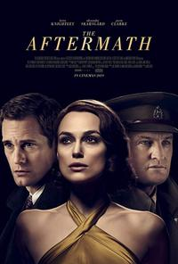 The Aftermath (2019) Movie Poster