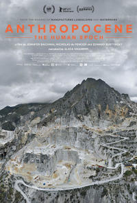 Anthropocene: The Human Epoch (Anthropocène: L'époque humaine) Movie Poster