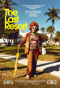 The Last Resort (2018) Movie Poster