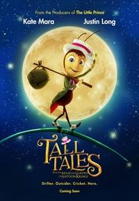 Tall Tales (2019) Movie Poster