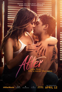 After (2019) Movie Poster