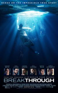 Breakthrough (2019) poster