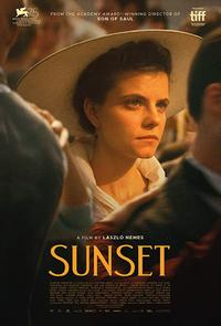 Sunset (2019) Movie Poster