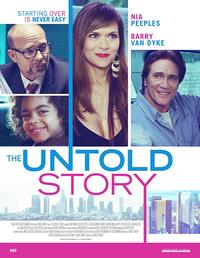 The Untold Story Movie Poster