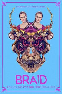 Braid Movie Poster