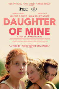 Daughter of Mine Movie Poster