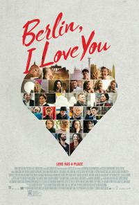 Berlin, I Love You Movie Poster