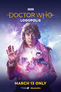 Doctor Who: Logopolis Movie Poster