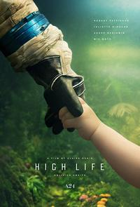 High Life (2019) Movie Poster
