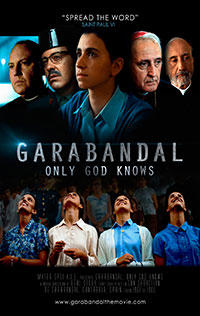 Garabandal: Only God Knows Movie Poster