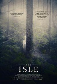 The Isle (2019) Movie Poster