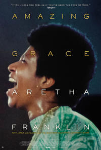 Amazing Grace (2019) Movie Poster