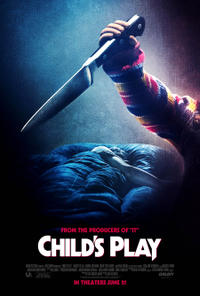 Child's Play (2019) Movie Poster