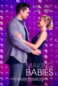 Making Babies Movie Poster