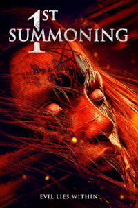 1st Summoning Movie Poster