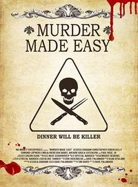 Murder Made Easy Movie Poster