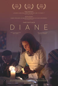 Diane (2019) Movie Poster
