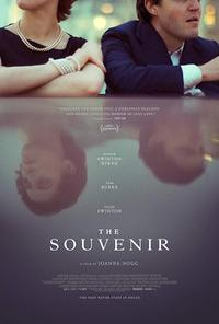 The Souvenir Movie Poster