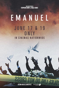 Emanuel Movie Poster