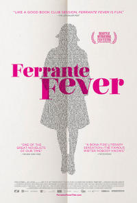 Ferrante Fever Movie Poster