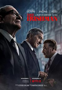 The Irishman (2019) Movie Poster