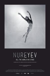Nureyev (2018) Movie Poster