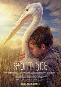 Storm Boy (2019) Movie Poster