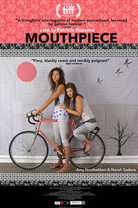 MOUTHPIECE Movie Poster