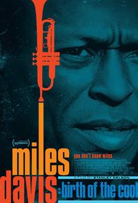 Miles Davis: Birth of the Cool (2019) Movie Poster