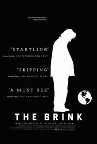 The Brink (2019) Movie Poster