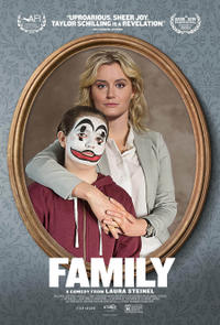 Family (2019) Movie Poster
