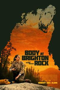 Body at Brighton Rock Movie Poster