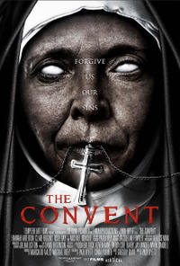 The Convent (2019) Movie Poster