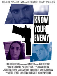 Know Your Enemy (2019) Movie Poster