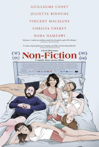 Non-Fiction Movie Poster