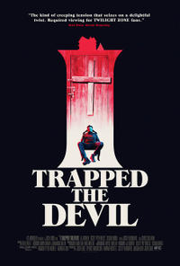 I Trapped the Devil Movie Poster