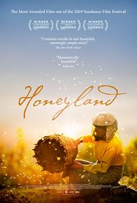 Honeyland Movie Poster