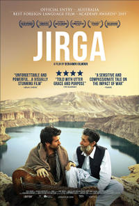 Jirga Movie Poster