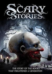 Scary Stories (2019) Movie Poster