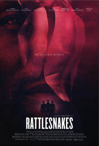 Rattlesnakes Movie Poster