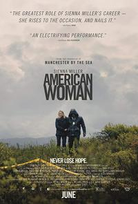 American Woman (2019) Movie Poster