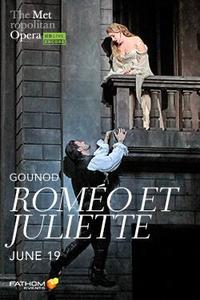 Met Summer Encore: Roméo et Juliette (2019) Movie Poster